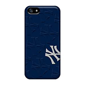 New New York Yankees Tpu Skin Cases Compatible With Iphone 5/5s