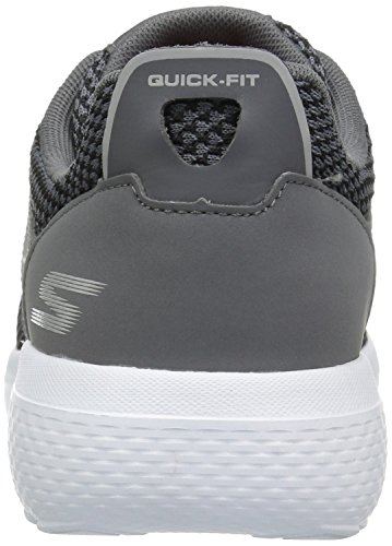 Skechers On The Go City 2 Femmes US 7.5 Gris Chaussure de Marche