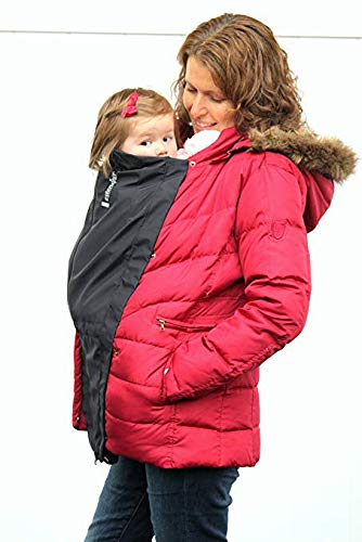 d5adc8b5f Amazon.com   Extendher Maternity Coat Alternative. Jacket Extender ...