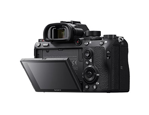 Sony-a7R-III-424MP-Full-frame-Mirrorless-Interchangeable-Lens-Camera