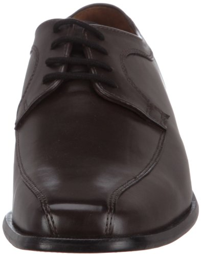 Manz Coll Fa G 134.019, Gli Uomini Lace Up Brogue Marrone (187 Tdmoro)