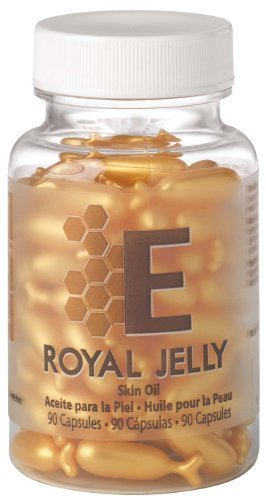 Royal Jelly For Skin Care