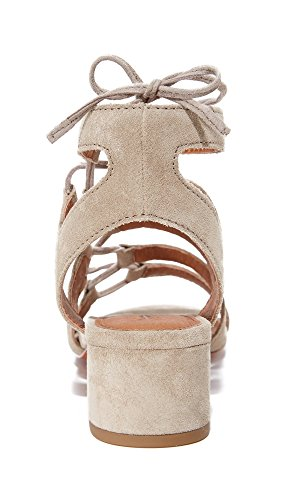 Women Ash Dress Chrissy Ghillie Sandal Side FRYE Px4zqvwTw