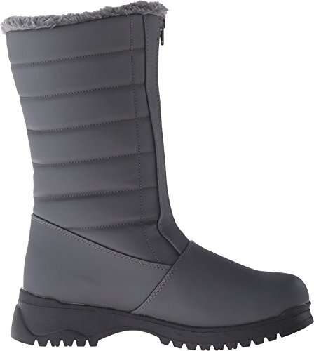 Grey Boots Christy Tundra Tundra Womens Boots YxOXw7