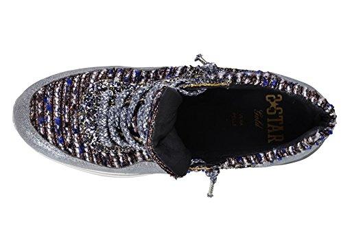 2star Sneaker Da Argento 38 Pelle In Donna Shoes Gold TwqdBfF