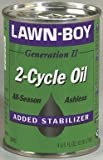 Lawn-Boy 2-Cycle Engine Oil 4 Oz