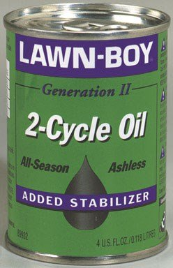 Lawn-Boy 2-Cycle Engine Oil 4 Oz ()