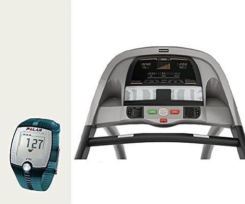 Horizon Cinta de Correr Fitness Elite T4000 y FT1 Polar Reloj ...
