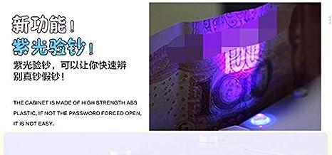 DYXSD Panda Password Fun Piggy Bank Nueva alcancía eléctrica Elegante para niños: Amazon.es: Juguetes y juegos