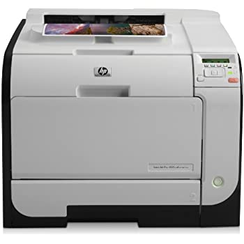 HP LaserJet Pro 400 M451nw Color Printer CE956A Discontinued By Manufacturer