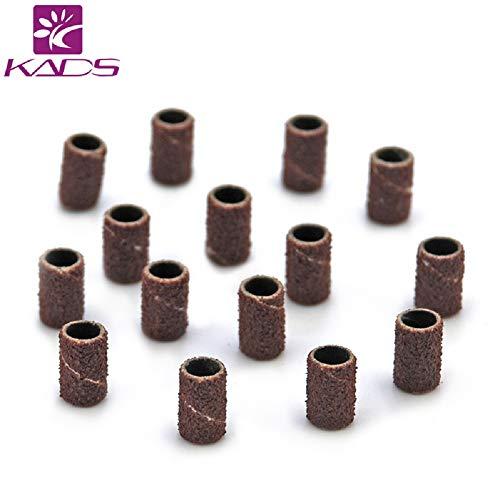 ハシーエリート欠陥KADS高品質サンディングバンド 150個入り ドラムサンダーセット 全5サイズ 研削、研磨 回転工具用