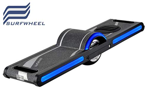 Surfwheel SUHX One4 Wheels