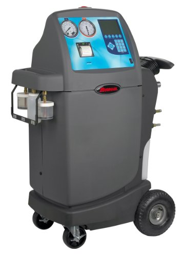 (Robinair 34988 Premium Refrigerant Recovery, Recycling and Recharging Machine)