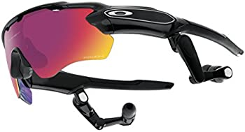 Oakley Radar Pace Prizm Road Bluetooth Trainer Sunglasses
