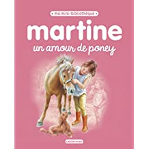 MARTINE UN AMOUR PONEY N.É. 2017 T.04