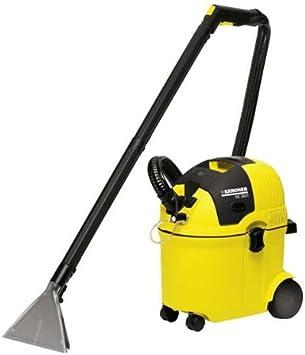 Kärcher SE 3001 - Aspirador 230-240 V, 50/60 Hz, 40 W, 290 x 370 x 470 mm, 7000 g, color negro y amarillo: Amazon.es: Bricolaje y herramientas