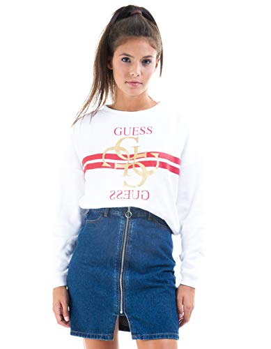 Vila Denim Skirt with Zipper VIJULES by Clothes Blue