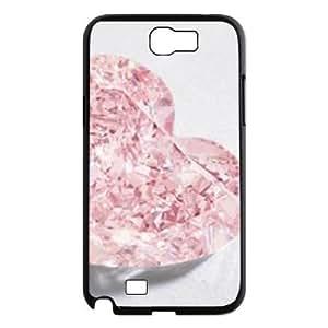 Diamond CUSTOM Case Cover for Samsung Galaxy Note 2 N7100 LMc-49000 at WANGJING JINDA