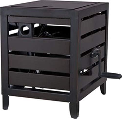The Ames Companies, Inc 2519100 NeverLeak Decorative Metal Hose Cabinet