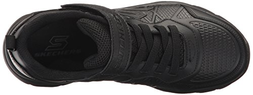 Skechers Kids Sneaker Ultrasonix-97544l Nero / Nero