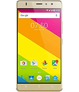 Aqua Jazz 4G Android Smartphone Mobile with Dual Rear Camera, HD