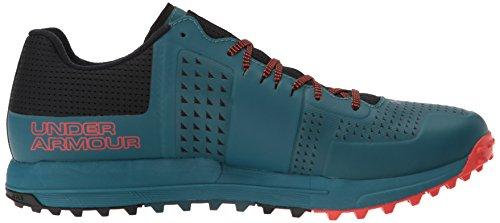 Armour Teal Boot Tourmaline 300 Hiking Under Black Men's RTT Horizon dUvwd46q