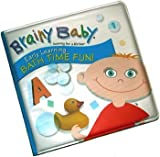 Brainy Baby: Bath Books (Brainy Baby (Brainy Baby))