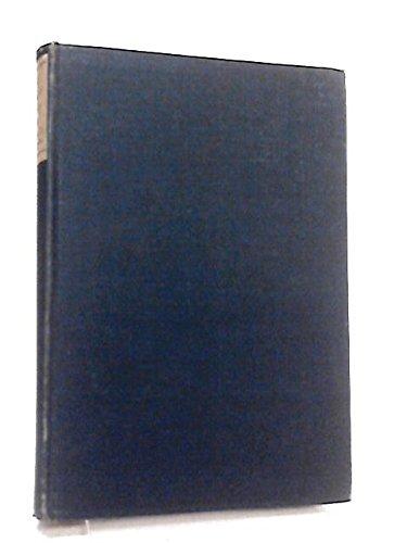 A Last Diary by W. N. P. Barbellion