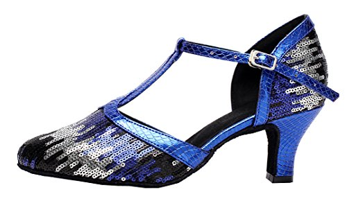 blu Blu Danza Donna moderna Cfp WqwPIR0anz