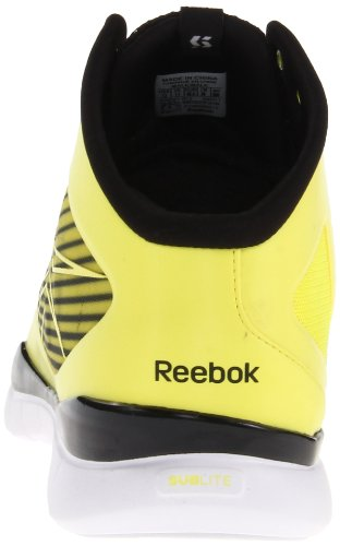 bf96dfab606a Reebok Men s Sublite Pro Rise Basketball Shoe - Import It All