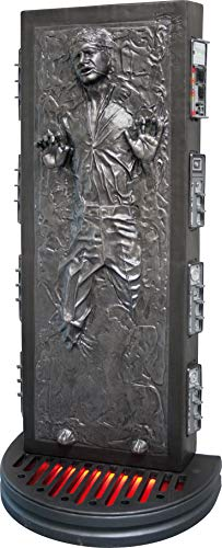 Rubie's Star Wars Classic Collector's Han Solo In Carbonite 86-Inch -