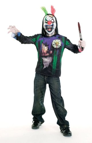 Gruesome giggles Child (Gruesome Giggles Child Costume)