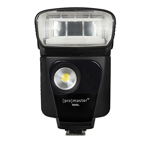 ProMaster 100SL Speedlight for Canon (6354)