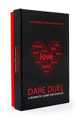 Dare Duel - A Romantic Game for Couples ()
