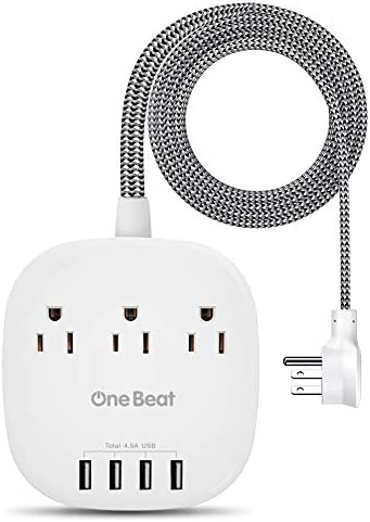 Desktop Outlet Braided Extension Office product image