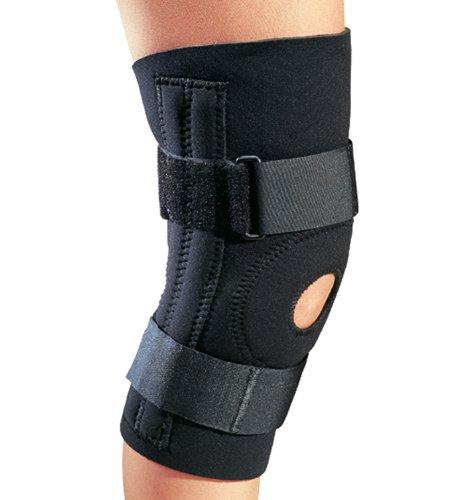 (ProCare Patella Stabilizer Knee Brace w/Buttress - Horseshoe Buttress - Medium )