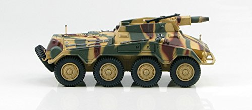 SD。KFZ。234 / 3 Aufklarungs ABT。226、116th Panzer Division , Normandy 1944 ( 1 : 72 ) B005R8F92O
