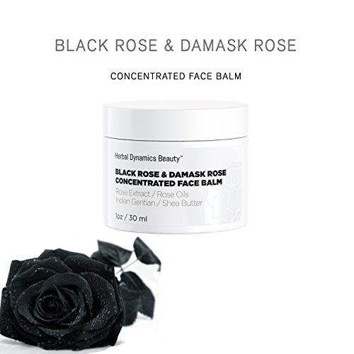 face balm rose