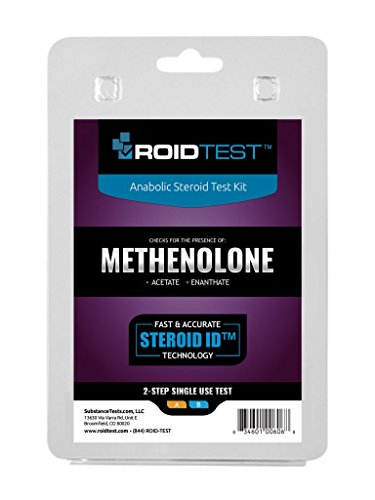 Methenolone 2-Step Test
