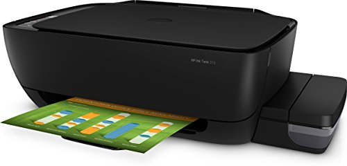 HP Z4B04A Ink Tank Printer (Black)