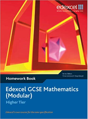 Edexcel textbooks