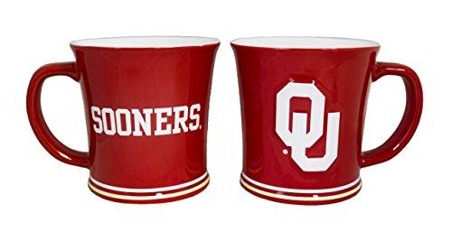 Oklahoma Sooners Freezer Mug Sooners Freezer Mug Sooners