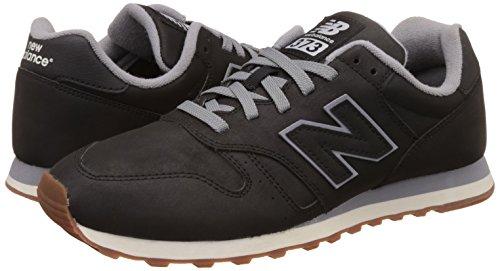 Nieuwe Balans 373 Heren Sneakers Zwart
