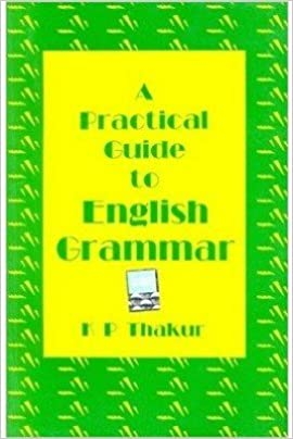 Jph General English Grammar Pdf
