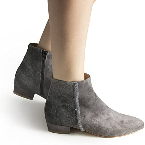 Howsty Alberta, Botines para Mujer: Amazon.es: Zapatos y complementos
