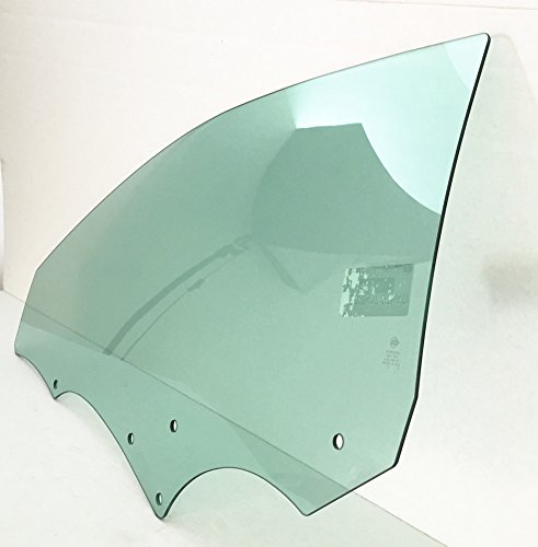 NAGD for 1999-2003 Toyota Solara 2 Door Coupe & Convertible Driver/Left Side Front Door Window Replacement Glass