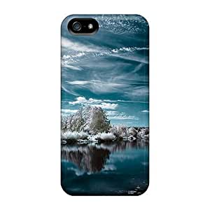 5/5s Perfect Case For Iphone - BMGKXbg8934akymt Case Cover Skin