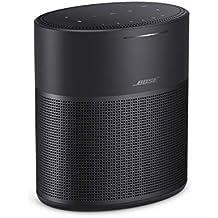 Bose Home Speaker 300, Black, em breve com Alexa Integrada