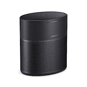 Bose Home Speaker 300: Bluetooth Smart Speaker with Amazon Alexa Built-in, Black 3