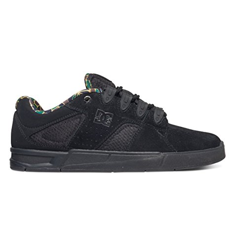 DC Schuhe Maddo Schwarz Gr. 42.5